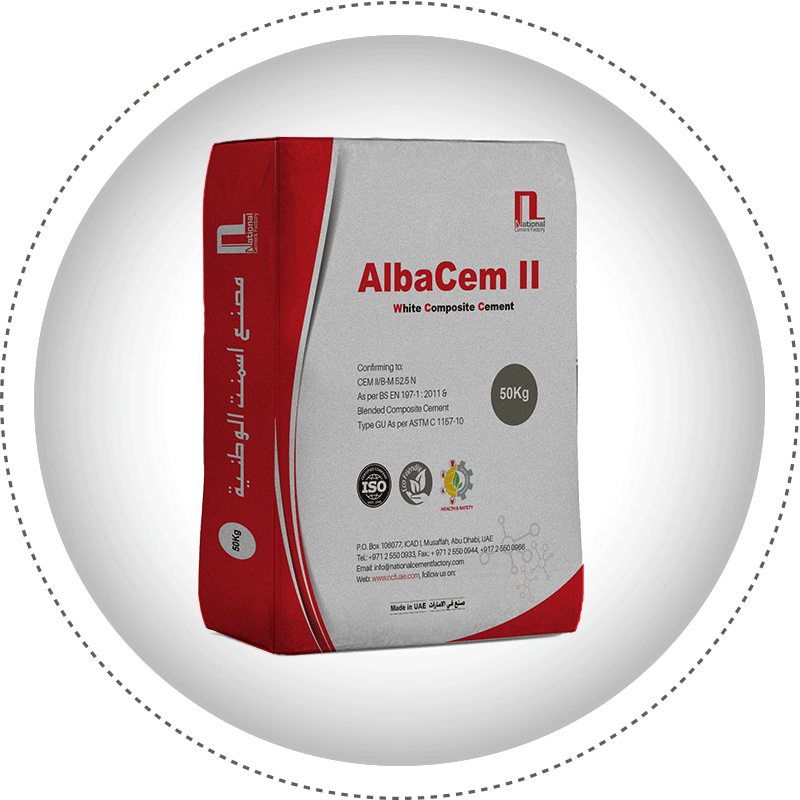 NCF-AlbaCem-Bag