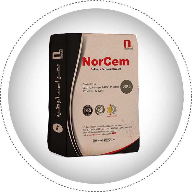 NCF-NorCem-Bag
